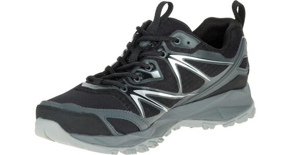 Merrell Capra Bolt Gore-Tex - Chaussures Homme - gris/noir